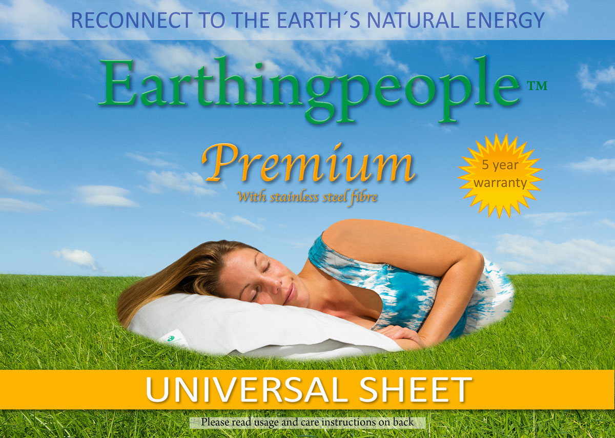 Premium universal sheet, 100x200 cm