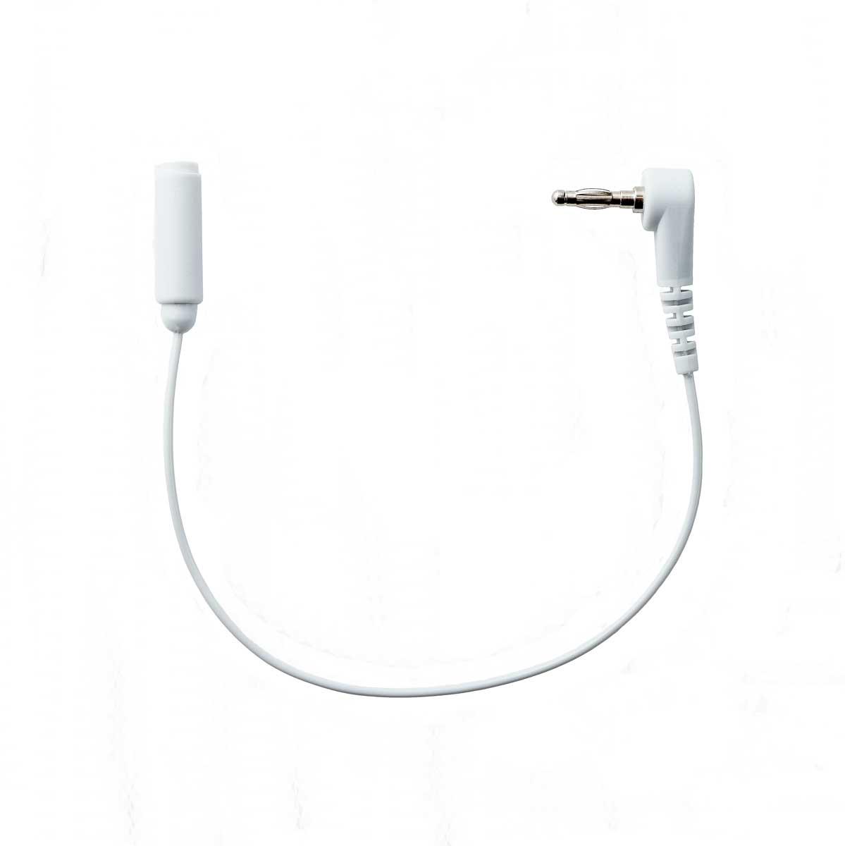 Omvänd adaptersladd, 4,7 till 4 mm