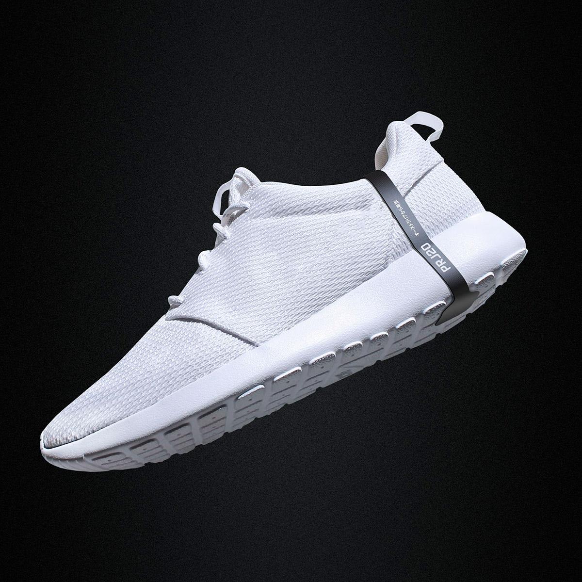 NYHET! Jordning för skor