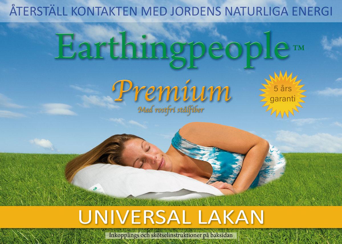 Premium universal lakan, 100x200 cm